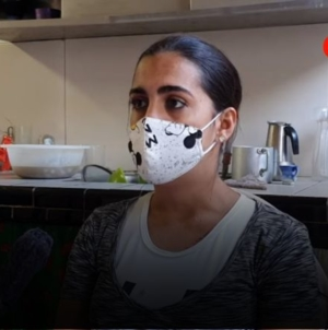 """""""Mi hijo quedó infectado con el VIH por negligencia de los médicos"""""""