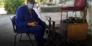 """""""Solo nos da para comer"""": cuatro oficios que sostienen la vejez en Cuba"""
