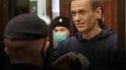 Sanción a Navalny: ¿Inicio del fin de Putin?