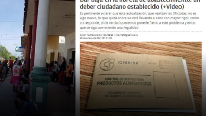 """Sobre multas, """"bolas"""" y """"tergiversaciones"""": necesario desmentido a Granma"""