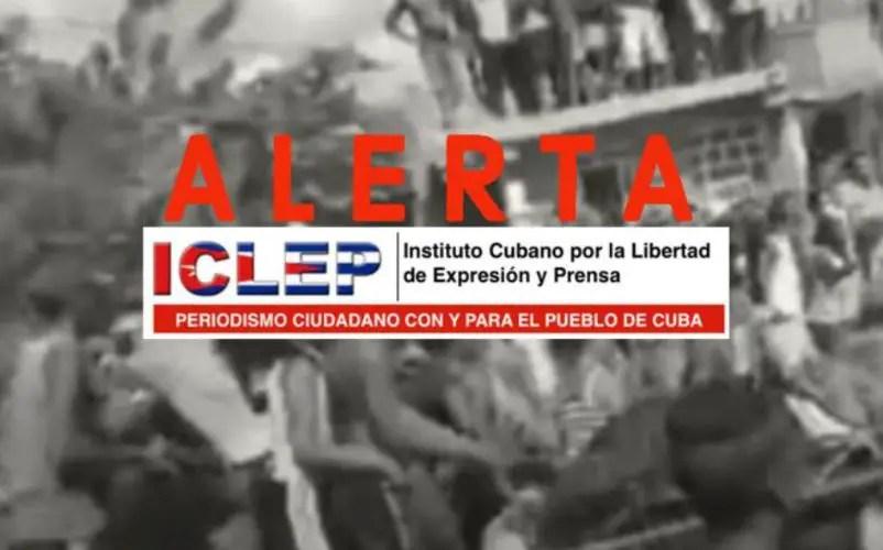 ICLEP Cuba