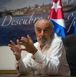 Cuba y UE dialogan sin representación de la sociedad civil independiente