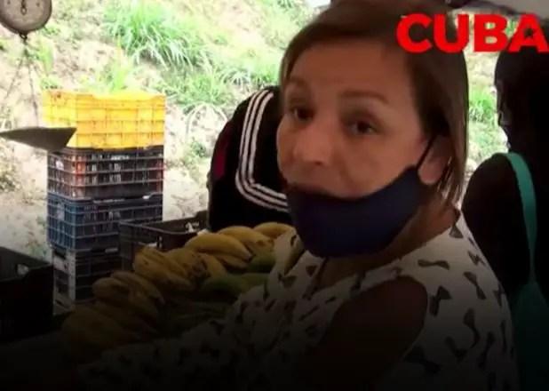 Venezolanos sobreviven a la dolarización