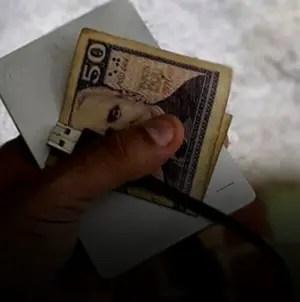 """El Paquete Semanal, otra """"víctima"""" del ordenamiento monetario"""