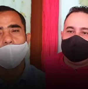 """""""Vamos a seguir haciendo periodismo quiera el régimen o no"""""""