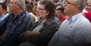 Arte y poder en Cuba: diálogo sobre un campo minado