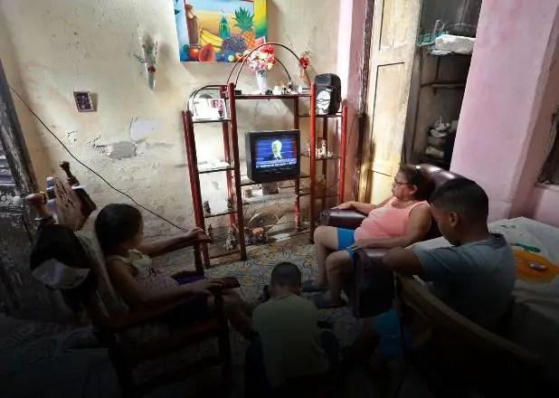 Biden en el horizonte de Cuba, un régimen que quiere perdurar