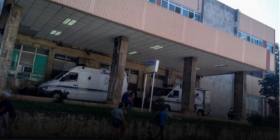 """Salud Pública en La Habana: """"Esto anda en tiempo muerto"""""""