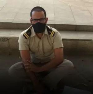 Omar Torres volverá al mar cuando Cuba sea libre