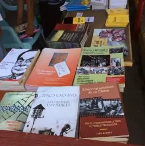 ¡Qué bien le vino el coronavirus al Instituto Cubano del Libro!