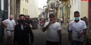 """""""No son suficientes"""": Habaneros opinan sobre nuevas medidas contra la COVID-19"""