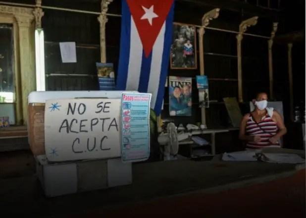 Cuba 2021: el ordenamiento no funciona