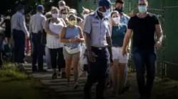 Cuba: Mercedarios y mercenarios