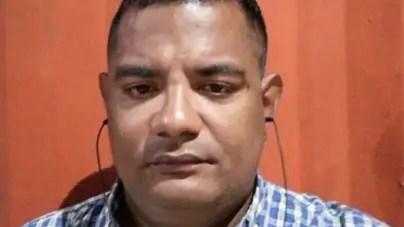 """Opositor cubano en Panamá: """"Necesito ayuda para continuar hacia la libertad"""""""