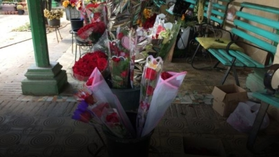 Socialismo o capitalismo: las flores también entran en el debate