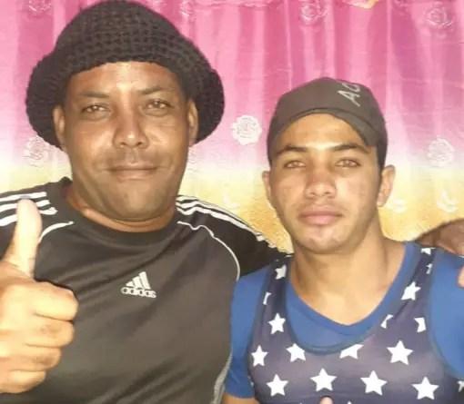 Liberan tras casi dos meses detenido a hijo de opositor guantanamero