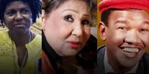 Singulares afrodescendientes de la diáspora cubana