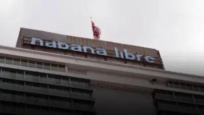 Hotel Habana Libre, la casa del terror