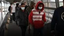 Cubanos en México: entre el milagro y la desesperanza