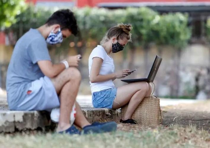 Internet, ETECSA, Cuba