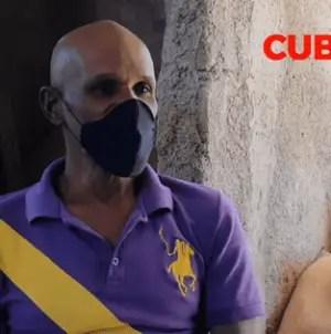 Régimen niega empleo al exprisionero político Lázaro Mendoza García