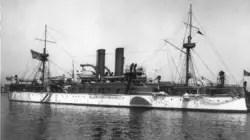 El USS Maine, 123 años después