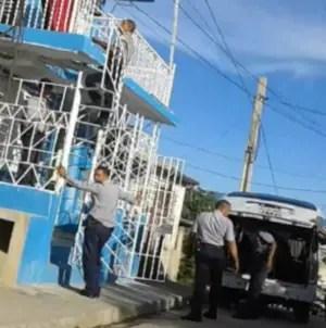 "Régimen reparte ""cajitas"" de alimentos para contrarrestar huelga de UNPACU"