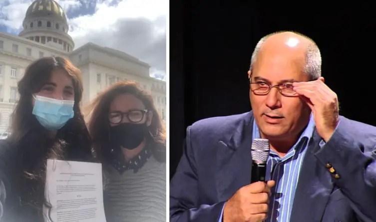 27N presenta recurso ante Asamblea Nacional para destituir a Alpidio Alonso