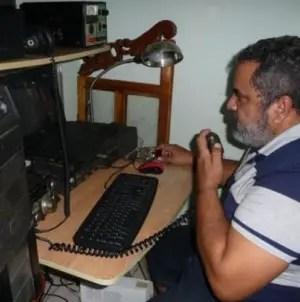 Radioaficionados cubanos venden cuentas de Internet en el mercado negro