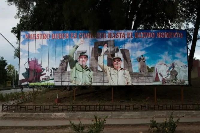 """""""Modelar el municipio"""": la nueva receta del castrismo"""