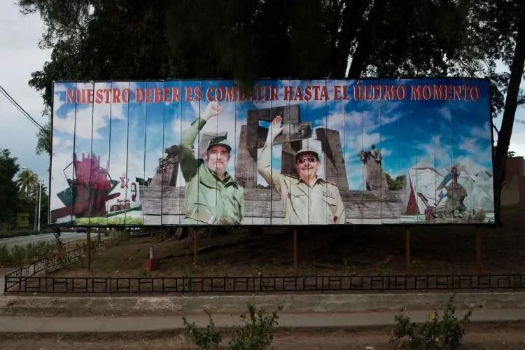 Cuba, Castrismo, Municipio