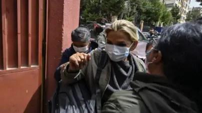 Bolivia: ¿Persecución o amnistía?
