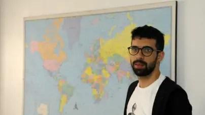 Cubano Carlos Manuel Álvarez gana Premio Don Quijote de Periodismo