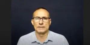 """José Daniel Ferrer: """"Estamos en huelga de hambre porque no nos dejan opción"""""""