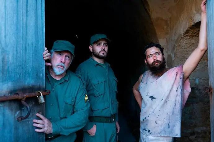 película plantados filme film presos políticos cuba cubanos