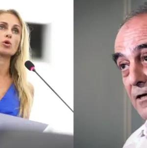 Dita Charanzová exige cuentas a Josep Borrell por crisis Navarro-Cuba