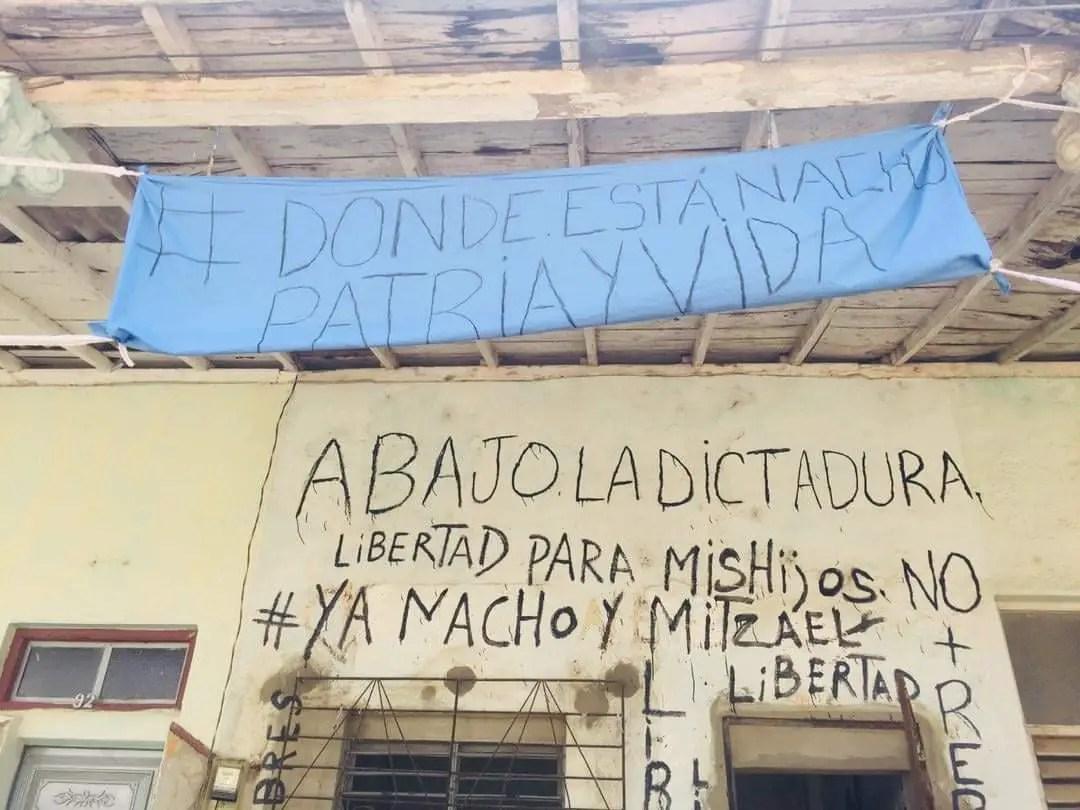 UNPACU, represión en Cuba, opositores