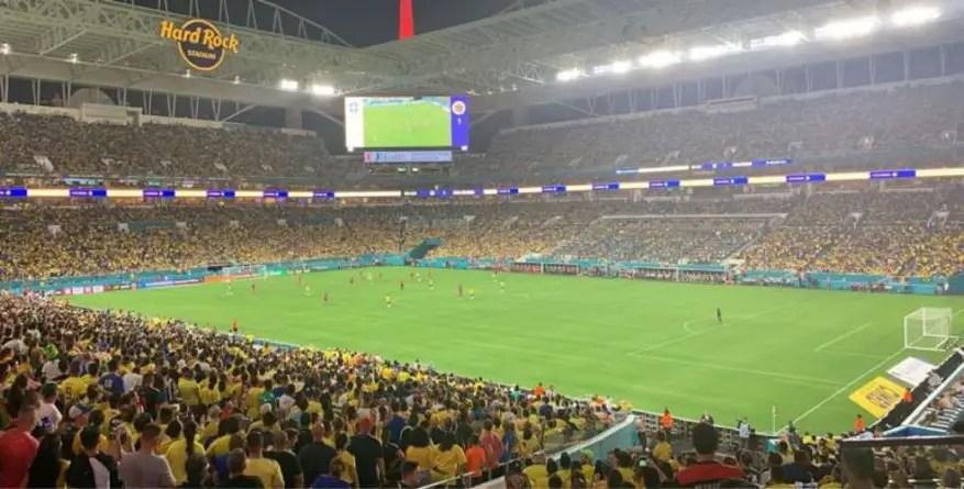 Miami quiere acoger final del Mundial de Fútbol 2026