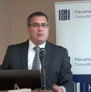 """Emilio Morales: en Cuba """"una cúpula militar gobierna y el Gobierno obedece"""""""