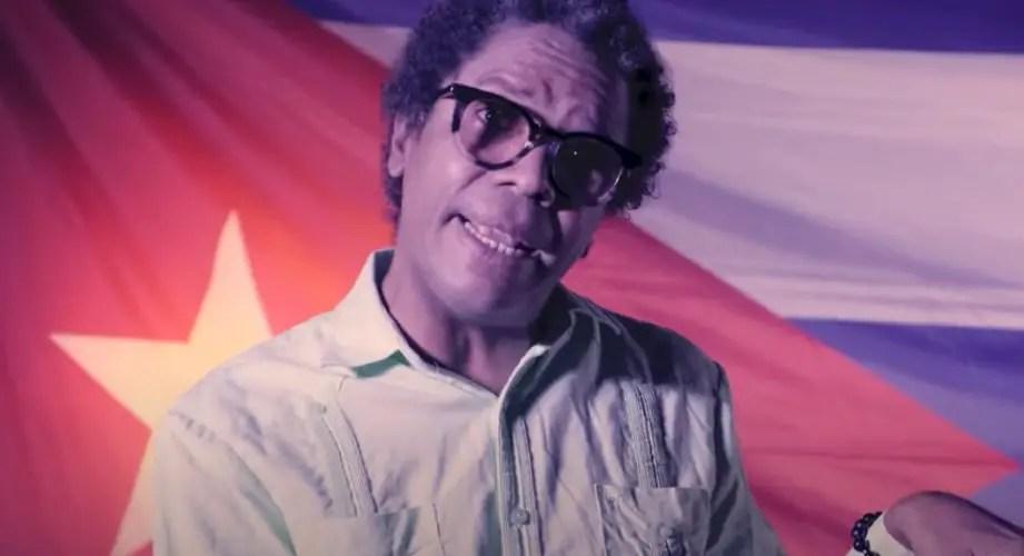 Raúl Torres Cuba canción