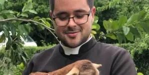 Sacerdote cubano denuncia que es amenazado por hablar de política