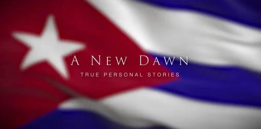 cubanos Cuba documental