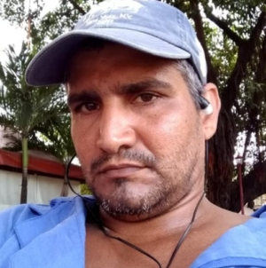 A pabellón de cadena perpetua joven cubano preso por video contestatario