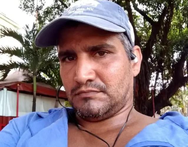 Yasser Rodríguez González Cuba Combinado del Este