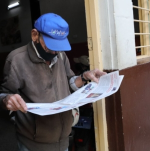 Coronavirus en Cuba: cinco fallecidos ayer, la cifra más alta de la semana