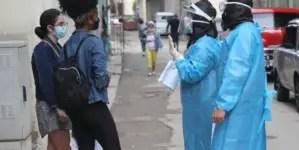 La Habana se mantiene como la provincia de mayor incidencia del coronavirus