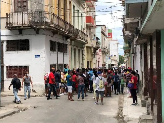 Cuba periodo especial hambruna
