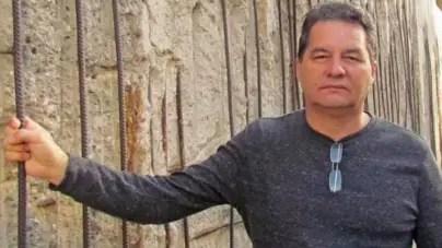 """Ángel Santiesteban: un escritor bien """"plantado"""" (Segunda parte)"""