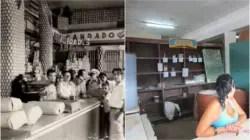 Las bodegas de ayer y de hoy