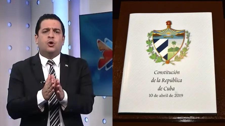 Humberto López, Cuba, Constitución